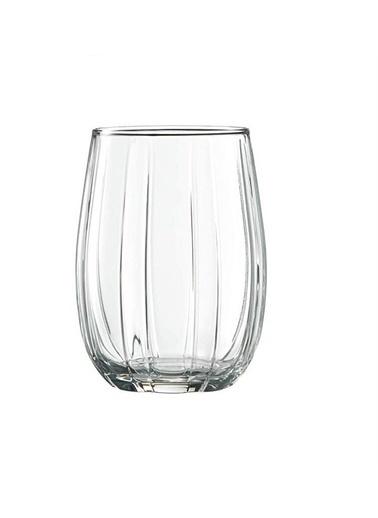 Paşabahçe PaşabahÇe 420302 6'lı Linka Su Bardağı Renkli